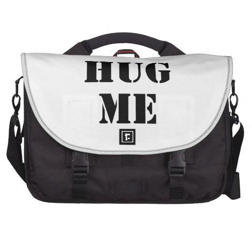 Hug Me Bags For Laptop