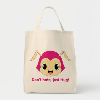 Hug Monsters® Tote Bag