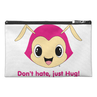 Hug Monsters® Travel Accessory Bag