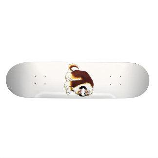 Huge Skateboard