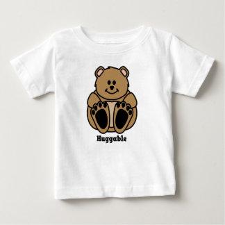 Huggable Bear t-shirt