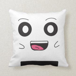 Huggable Onigiri Throw Pillows