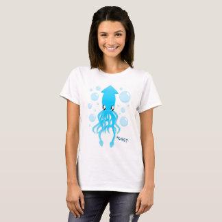 Huggable Squid T-Shirt
