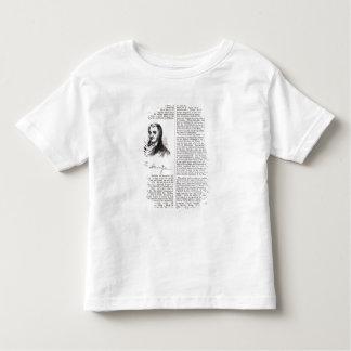 Hugh Henry Brackenridge Toddler T-Shirt