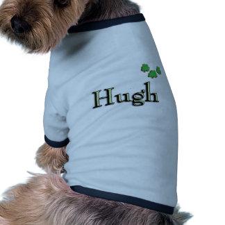 Hugh Irish Pet Shirt