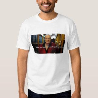 Hugh's Binder Full of Women T Shirts