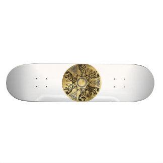 Huginn & Muninn Skate Decks