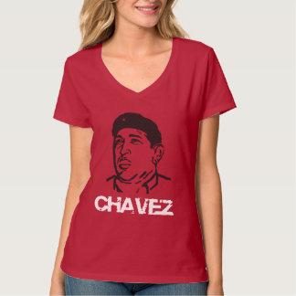 Hugo Chavez Tee Shirts