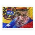 Hugo Chavez – Venezuela.