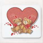 Hugs and Kisses Bears