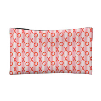 Hugs and Kisses Cosmetics Bags