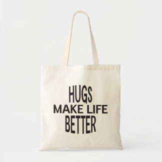 Hugs Better Bag - Assorted Styles & Colors