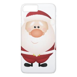 Hugs from Santa Claus iPhone 8 Plus/7 Plus Case