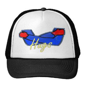 Hugs Mesh Hats