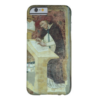 Hugues de Provence at his Desk, from the Cycle of Barely There iPhone 6 Case
