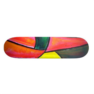 Huh Skateboard