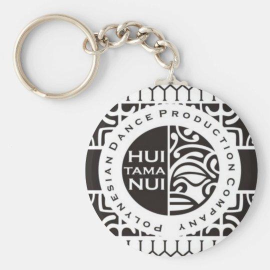 Hui Tama Nui Key Chain