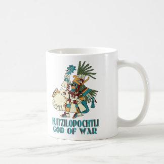 Huitzilopochtli Coffee Mug