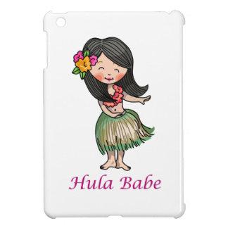 Hula Babe iPad Mini Covers