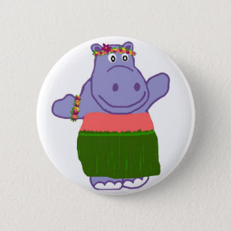 Hula Hippo button