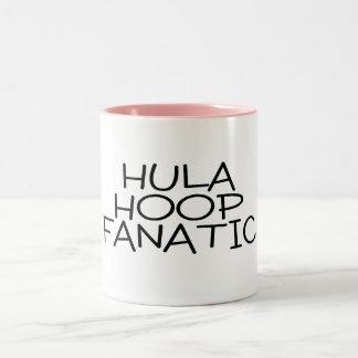 Hula Hoop Fanatic Mug