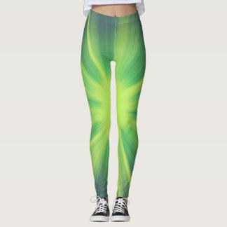Hulk Glow Leggings
