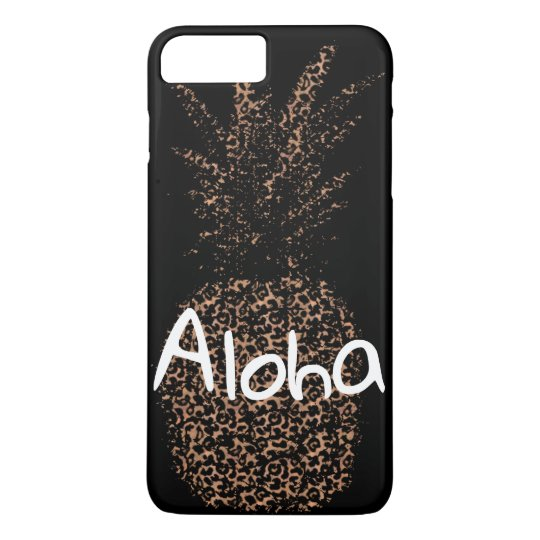 Hull Barely There iPhone 8 Plus Pineapple iPhone 8 Plus/7 Plus Case