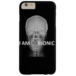 hull bionic barely there iPhone 6 plus case