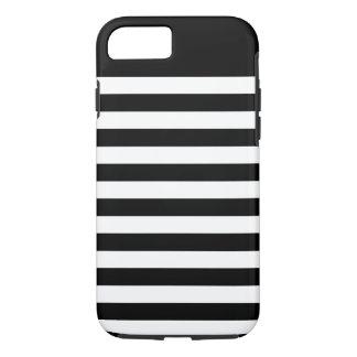 Hull Black & White iPhone 8/7 Case