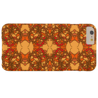 hull chestnut barely there iPhone 6 plus case
