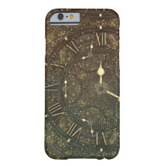 Hull CLOCK 1920 Barely There iPhone 6 Case