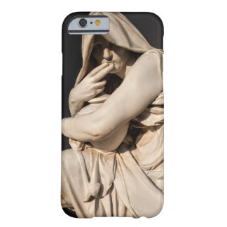 Hull for iPhone 6 Silence Barely There iPhone 6 Case