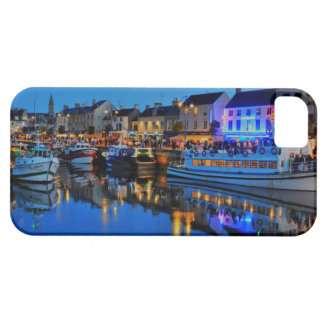 HULL IPHONE5 PORT IN THE TWILIGHT iPhone 5 CASE