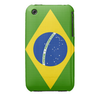 """Hull iphone 3G """"Brasil """" iPhone 3 Case-Mate Cases"""