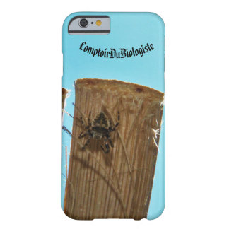 Hull Iphone 6/6s biology arachnid Barely There iPhone 6 Case