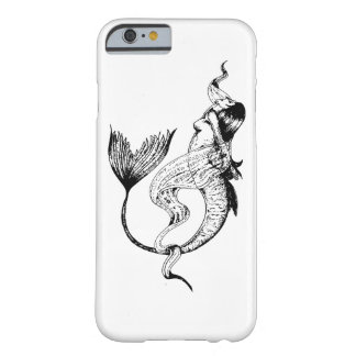 Hull Iphone 6/6S Mermaid Barely There iPhone 6 Case