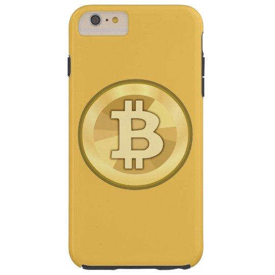 """hull iphone 6 """"bitcoin """" tough iPhone 6"""