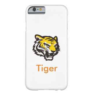 Hull iphone 6 Tiger Barely There iPhone 6 Case
