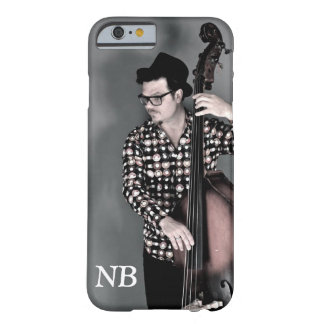 Hull Iphone 6S/6 plus Nick Bresco Barely There iPhone 6 Case
