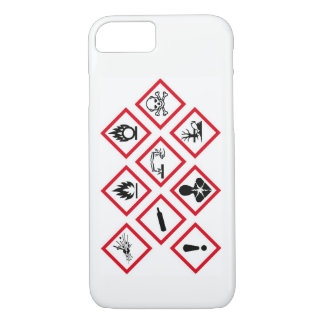 Hull Iphone 7 Pictogram iPhone 8/7 Case