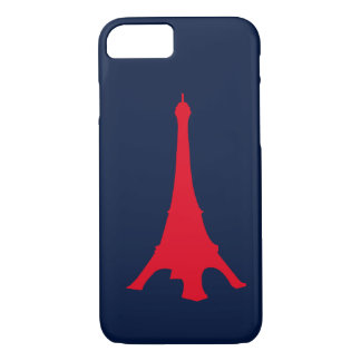 Hull Paris ©steph2 iPhone 8/7 Case
