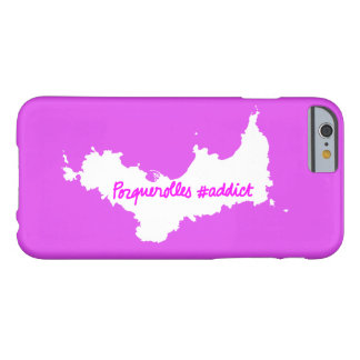 Hull Porquerolles ©Steph2 Barely There iPhone 6 Case