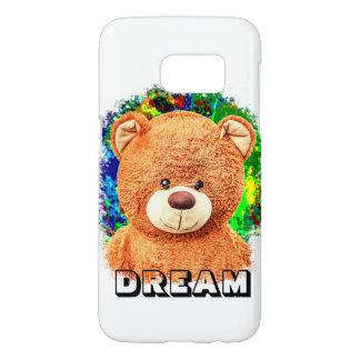 Hull Samsung Desing Bear cub