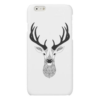 Hull stag Puts deer iPhone 6 Plus Case