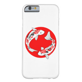 Hulls Boxes Japan Kois Barely There iPhone 6 Case