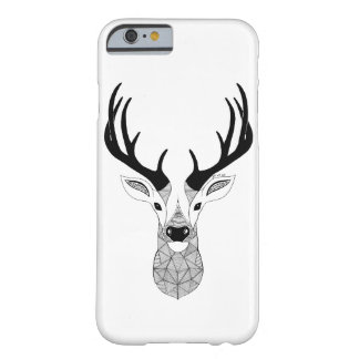 Hulls Deer Boxes Barely There iPhone 6 Case
