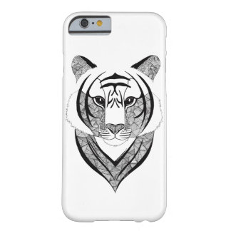 Hulls Tiger Boxes Barely There iPhone 6 Case