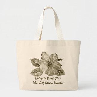 Hulopo'e Beach Club Beach Bag
