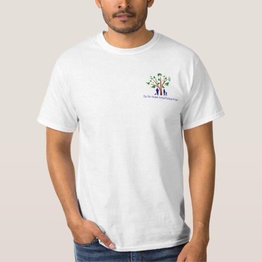 Human Animal Medicine T-Shirt