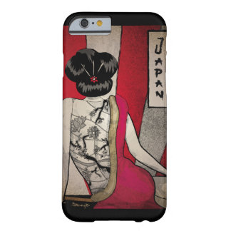 Human Art Barely There iPhone 6 Case